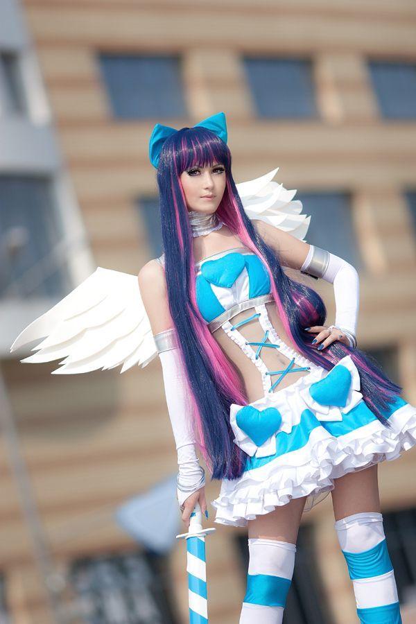 Подборка косплея #8 Длиннопост, Косплей, Blizzcon_2015, Final Fantasy, Sailor Moon, Tera, Фредди Крюгер, League of Legends