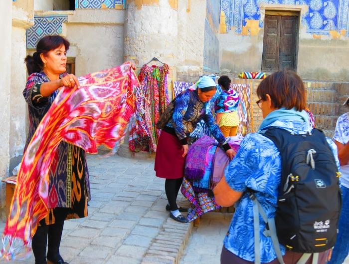 Узбекистан. Зарисовки Узбекистан, Путешествия, Достопримечательности, Длиннопост