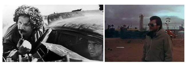 Безумный Макс: как 40 лет продолжается конец света. Безумный Макс, Фильмы, Джордж Миллер, Постапокалипсис, Фантастика, Длиннопост