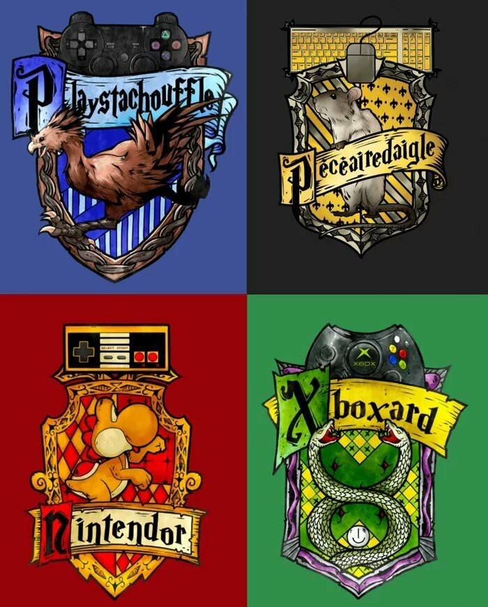 А какой факультет выберешь ты?