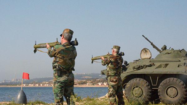 Россия арендует на 49 лет Тартус в Сирии Политика, Россия, Сирия, Тартус, Аренда, Длиннопост