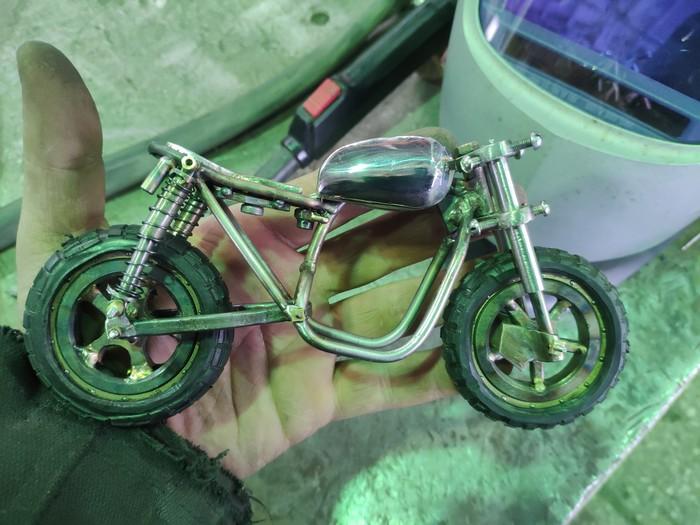 Мотоцикл. Вопрос, Мото