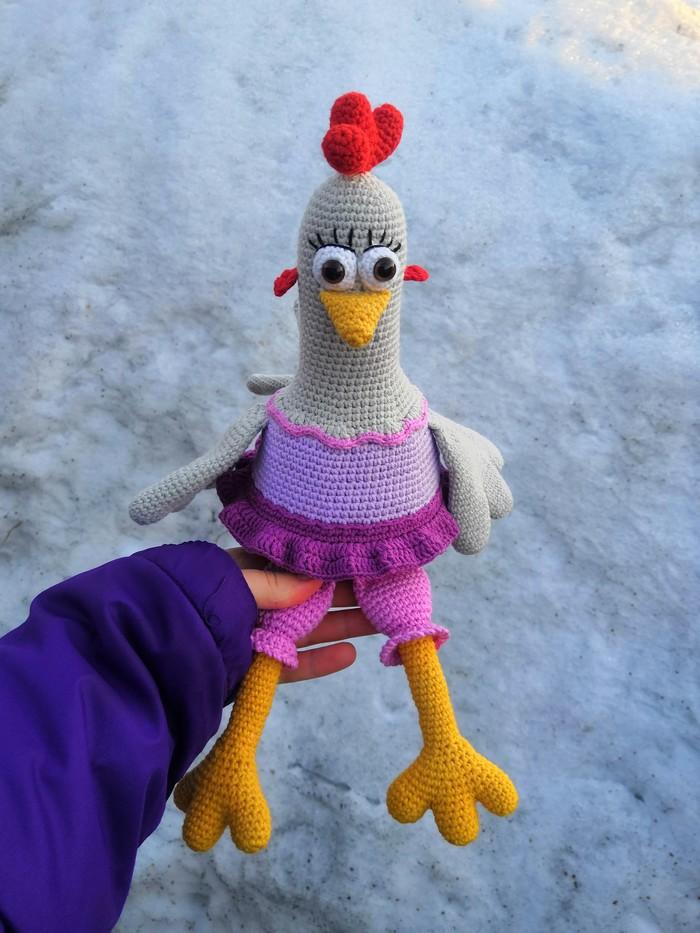 Моя работа к Пасхе Вязание, Вязание крючком, Вяжу, Игрушки, Вязаные игрушки, Длиннопост