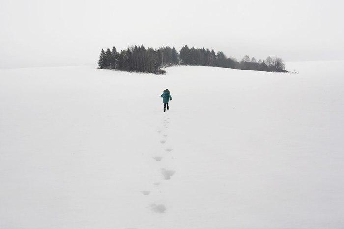 Брат бегал от меня три года подряд Беларусь, Фотография, Документальная фотография