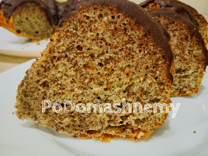 Муравьиный кекс – оригинально и очень вкусно Кекс, Видео рецепт, Видео, Длиннопост