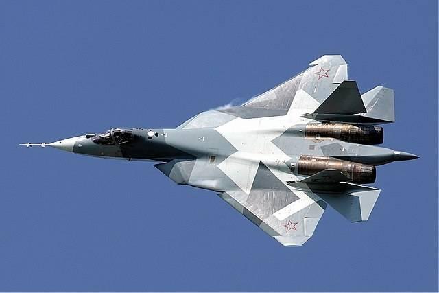В России запущено серийное производство двигателей для Су-57 Авиация, Авиа, Су-57, Двигатель, Новости