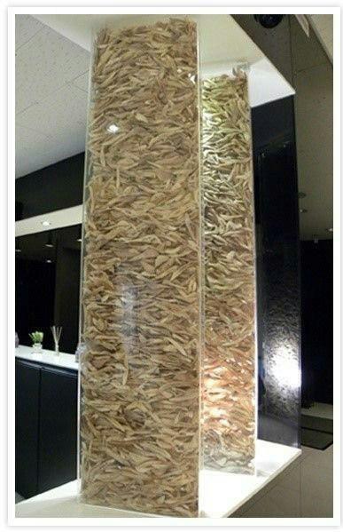 Изящные башни для офиса корейского хирурга из вырезанных кусков челюстных костей Челюсти, Пластическая хирургия, Южная Корея, До и после, Дизайн, Длиннопост