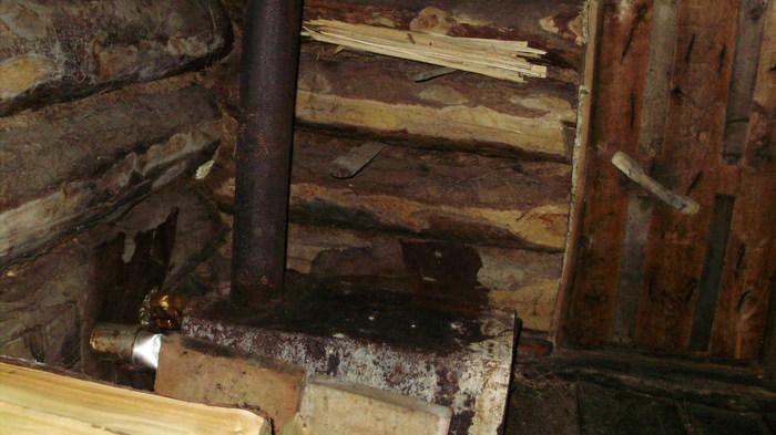 Охота. Промысел. Работа в тайге. Часть 5. Длиннопост, Охота, Работа, Лес, Тайга, Красота, Свобода
