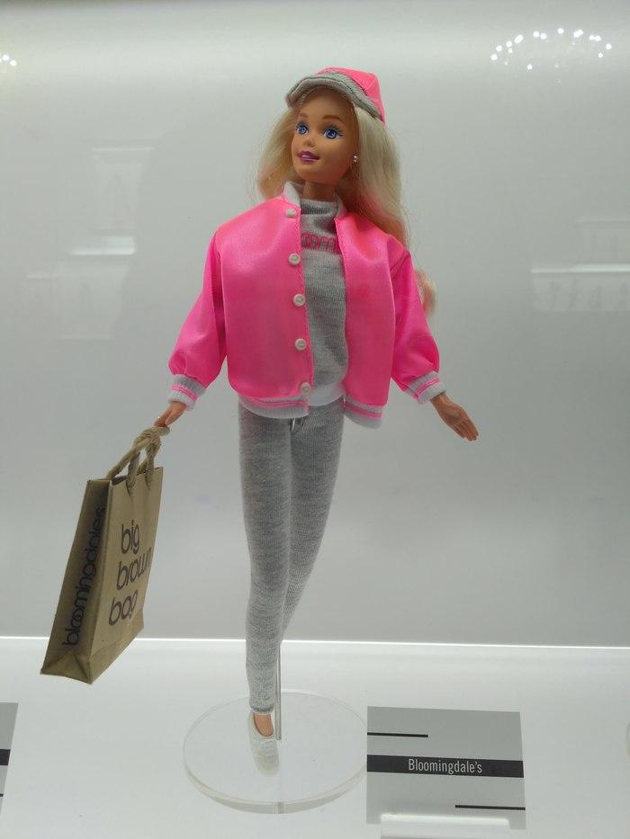 Для девочек пост. Выставка Барби в Монреале Монреаль, Экспозиции, Кукла, Вдохновение, Длиннопост