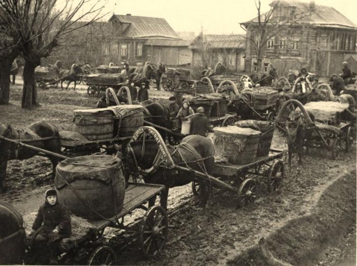 Осколки прошлого 20 век, Старое фото, СССР, Россия, Длиннопост