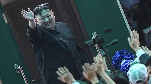Ким Чен Ын прибыл в Россию Новости, Россия, Россия КНДР, Ким Чен Ын, Владивосток, Риа Новости, Политика, Уссурийск, Видео, Длиннопост