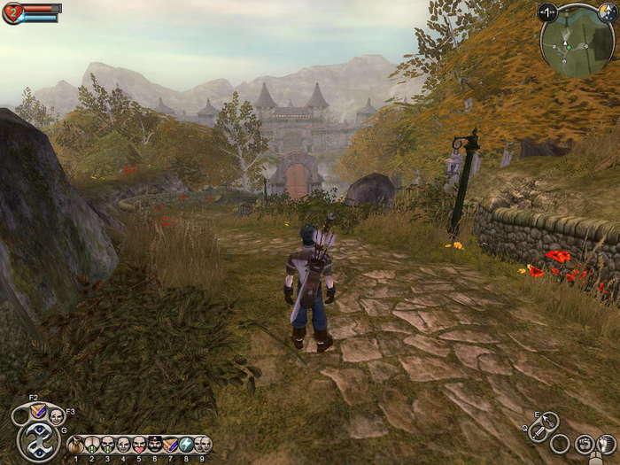 От Fable до World of Warcraft: 10 памятных игр 2004-го Игры, Компьютерные игры, Ретро-Игры, Онлайн-Игры, Подборка, Топ, GTA, Warcraft, Длиннопост