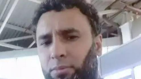 Похищенного возле СИЗО таджикистанца арестовали в Москве за наемничество в Сирии Сирия, Таджики, Политика, Терроризм, Москва, Новости