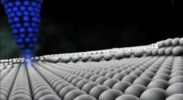 Человек-муравей и квантовая физика Человек-Муравей, Человек-Муравей и Оса, Квантовая физика, Видео, Научпоп, Олег Фея, Длиннопост, Гифка