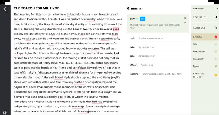 Подборка: 5 полезных сервисов для написания статей на английском Английский язык, Изучаем английский, Контент, Создание текстов, Перевод, Длиннопост