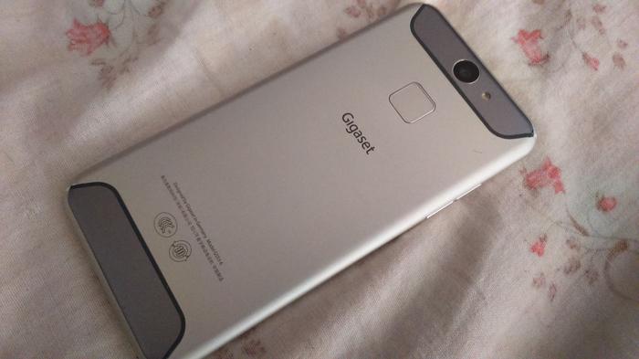 Gigaset Me Pure GS53-6 Смартфон, Ремонт камеры, Длиннопост