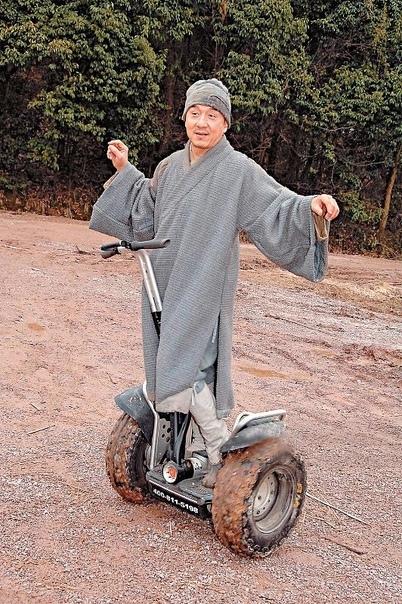 Древнекитайская колесница
