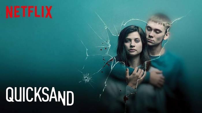 Советую посмотреть скандинавский сериал Quicksand/Зыбучий песок Советую посмотреть, Скандинавия, Швеция, Сериалы, Netflix, Зыбучий песок, Quicksand, Драма, Длиннопост