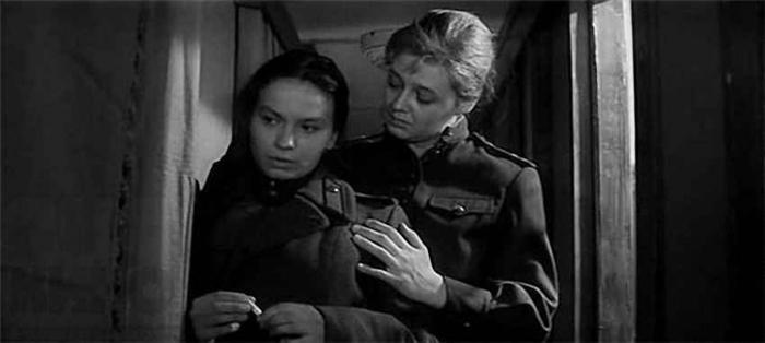 От героев былых времён Фильмы, Офицеры, Советское кино