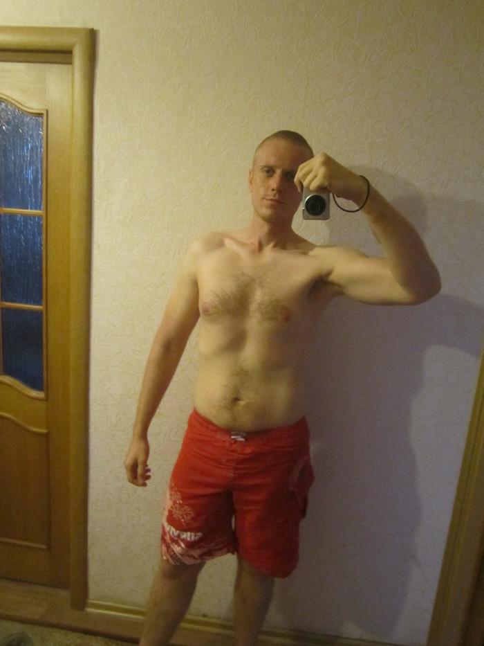 А вот и моя история похудения Похудение, История, Диета, Здоровье, Длиннопост