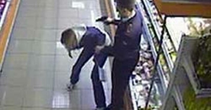 «Осознавал, что делал»: 10 лет расстрелу в супермаркете в Москве Евсюков, Расстрел, Длиннопост, Негатив