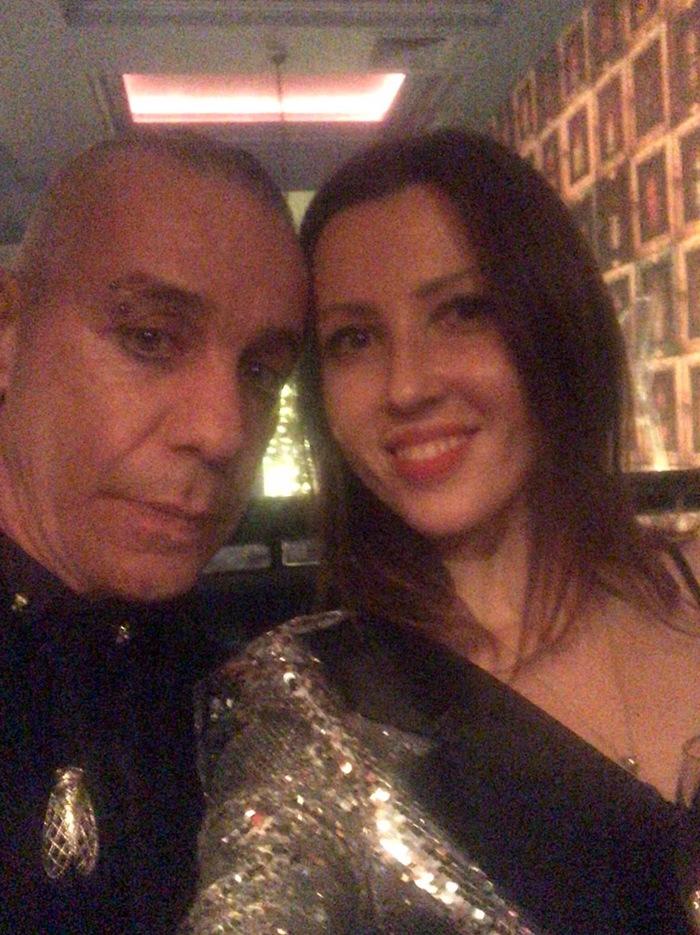 Девушка из Самары снялась в клипе группы Rammstein с обнаженной грудью. Самара, Rammstein, Музыка, Девушки, Россия, Германия, Длиннопост
