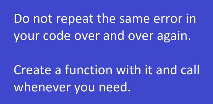 Оптимизация Профессиональный юмор, Код, Разработка, Ошибка, Совет