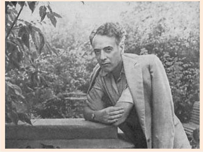 Лев Ландау: советский гений с непростой судьбой СССР, Ландау, Ученые, Счастье, Гений, Физика, Математика, Длиннопост