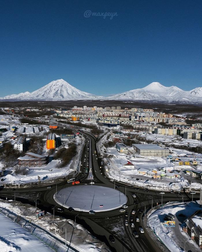 Домашние вулканы :)