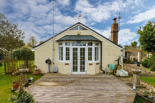 Дом для тех, кто любит поезда Недвижимость, Недвижимость за рубежом, Англия, Длиннопост