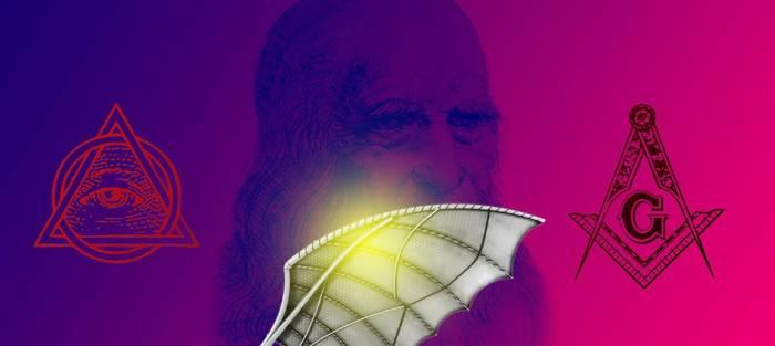 Чего не изобретал Леонардо да Винчи (хотя казалось бы)? Леонардо да Винчи, Изобретения, Гений, Наука, История, Видео, Длиннопост