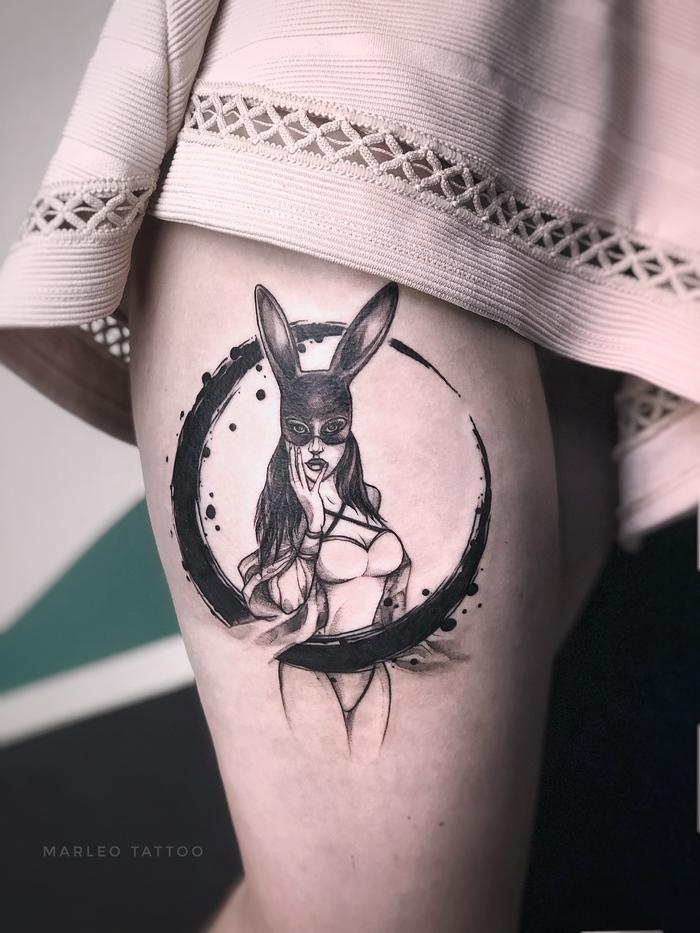 Бью татухи лучше, чем рисую Тату, Эскиз татуировки, Татуировщик, Цифровой рисунок, Искусство, Видео, Длиннопост