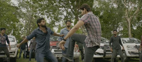 Драки из Южной Индии Гифки_с_фильмами, Индийское кино, Гифка, Длиннопост