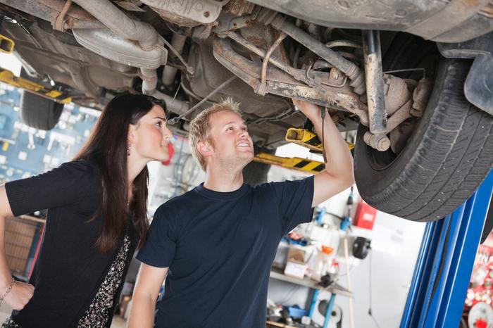 10 советов человеку решившему заработать на ремонте авто. Часть 4. Косяки автосервиса и как их решать. Автосервис, Бизнес, СТО, Ремонт авто, Длиннопост