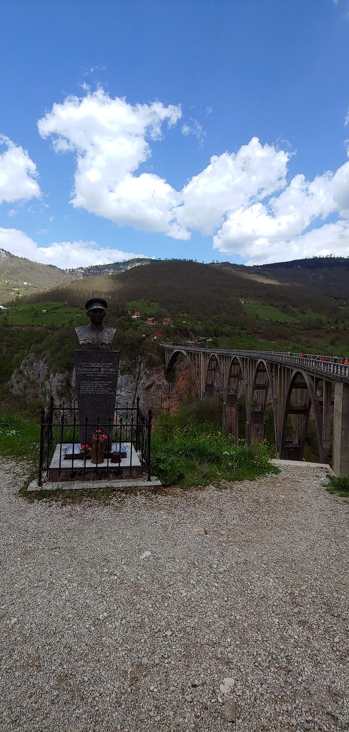 Черногория Черногория, Туризм, Длиннопост