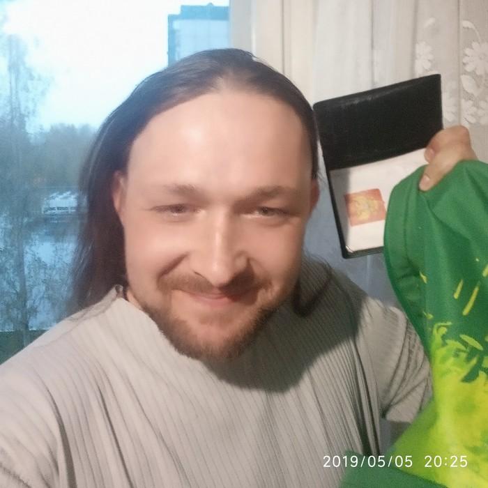 Рюкзак) Потерянные вещи, Санкт-Петербург, Яндекс такси