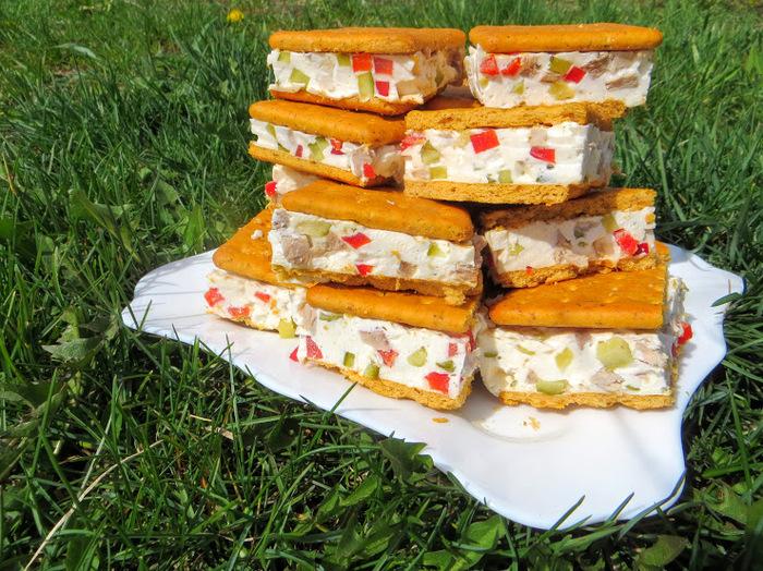 Закусочные сэндвичи Закуска, Приготовление, Рецепт, Вкусно, Другая кухня, Готовим дома, Видео рецепт, Видео, Длиннопост, Сэндвич