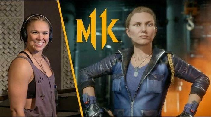 Журналист Kotaku обвинил авторов МК11 в трансфобии Mortal Kombat, Толерантность, Игры