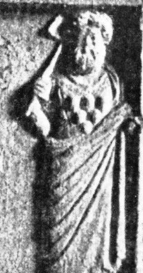 Почему у статуи Артемиды Эфесской так много грудей? Артемида, Эфес, Археология, Загадка, Длиннопост