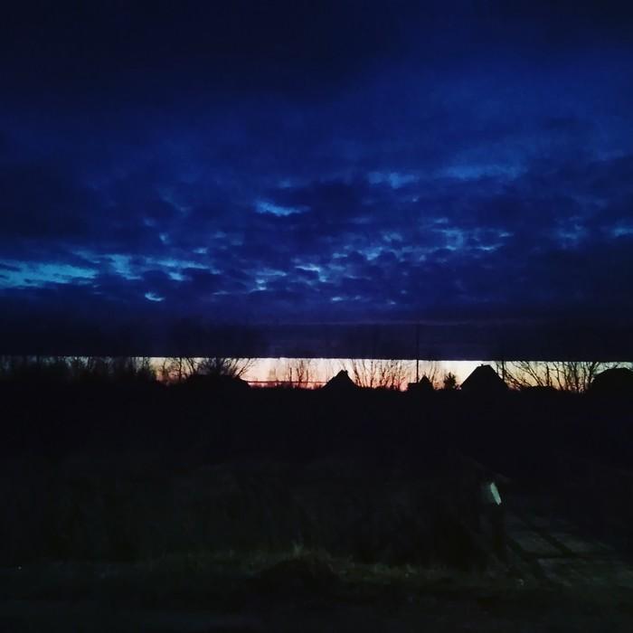 Эстетика еб#ней. Фотография, Север