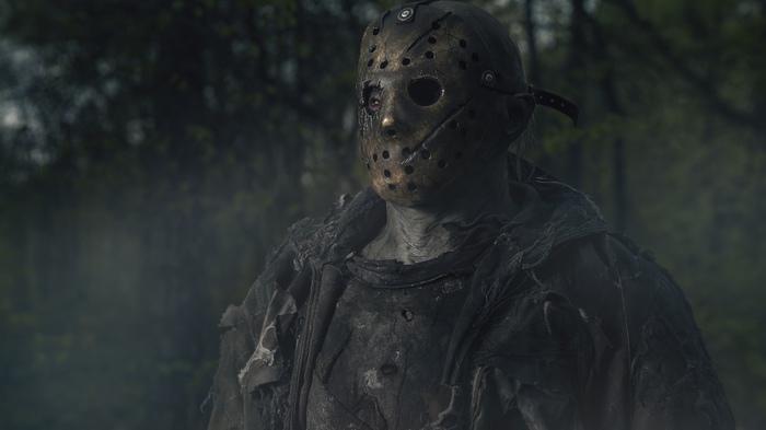 Freddy vs Jason (End Scene) Косплей, Пятница 13, Хоррор, Фотография, Длиннопост, Фредди Крюгер, Фотограф, Джейсон Вурхис