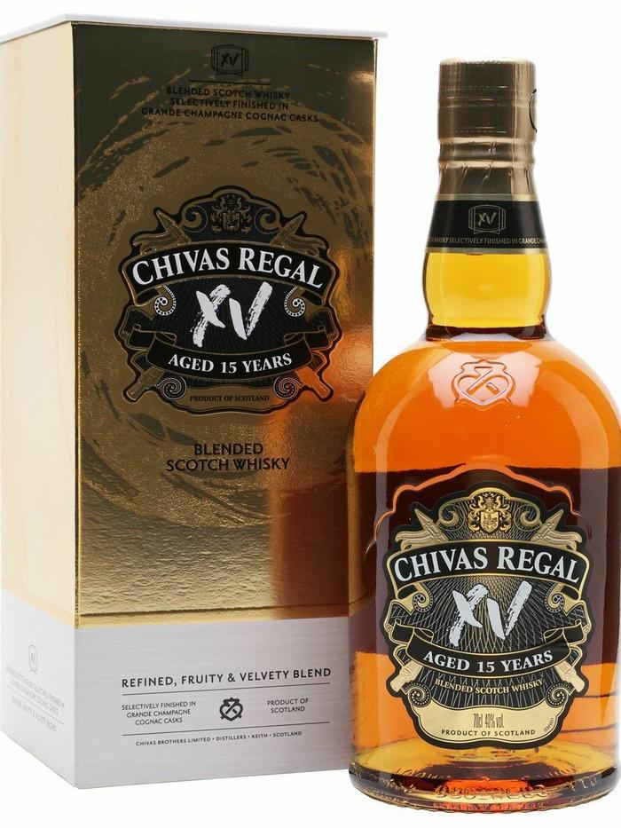 Chivas Regal XV. Шотландский виски, Виски, Алкоголь, Текст, Выбор напитка, Длиннопост