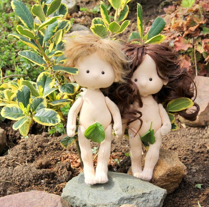 Первые куклы на Земле) Куклы ручной работы, Рукоделие без процесса, Текстильная кукла, Длиннопост