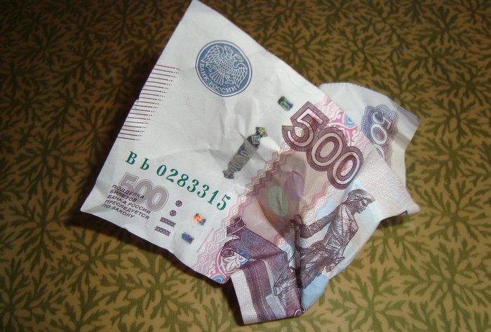 Женщину обвинили в краже 500 рублей, после того как она вернула владельцу потерянные 18 тысяч рублей Находка, Добро, Зло, Негатив, Деньги, Кража, Полиция