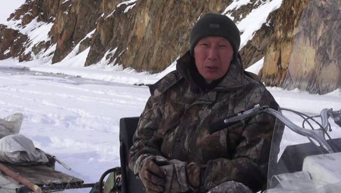 Александр Борисов,автор и ведущий популярной якутской передачи «Охота и рыбалка в Якутии», попал в реанимацию Охота и рыбалка, Якутия, Новости