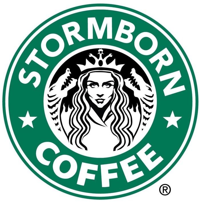 Кофе от Бурерожденной