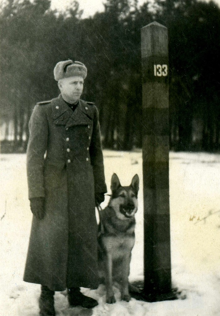 «Мои слова спасут от пули» Великая Отечественная война, Любовь, Длиннопост
