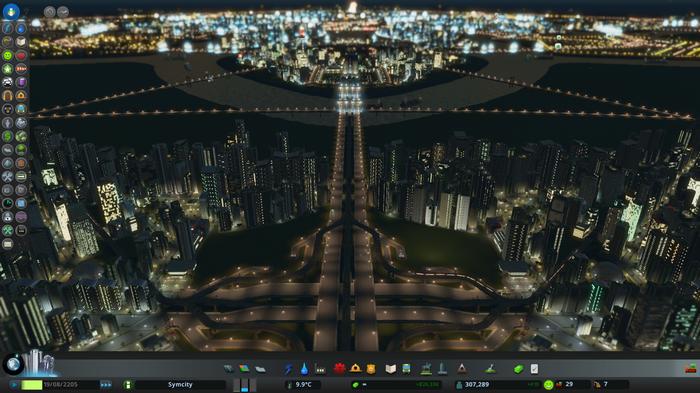 Cities: Skylines. Особое мнение. Без модов. Cities: Skylines, Градостроительный симулятор, Совет, Длиннопост