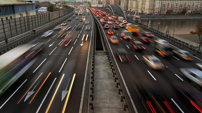 Штрафы за превышение скорости предложили привязать к доходу водителя Штраф, Превышение скорости, Новости