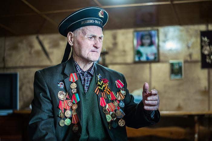 Ветеран, прошедший всю войну, рассказал, что думает о дезертирах Война, Великая Отечественная война, Негатив, Ветераны, Кавказ, Длиннопост